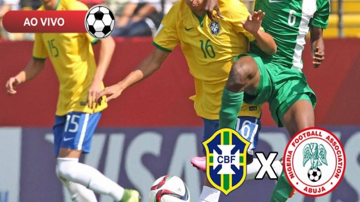 Brasil x Nigéria ao vivo: saiba como assistir na TV e online o amistoso