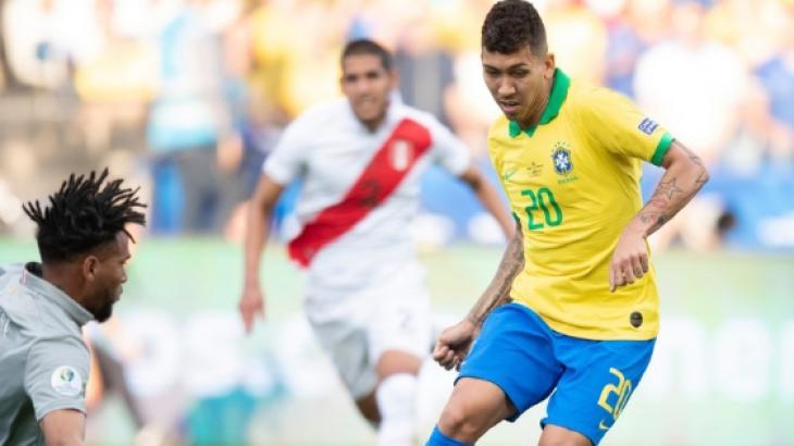Brasil x Peru ao vivo na Copa América: Como assistir na TV e online neste domingo, 07/07/2019