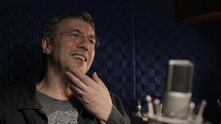 Bráulio Mantovani quer escrever para o Globoplay