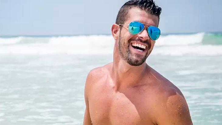 Borat do Amor e Sexo tem lives adultas com striptease canceladas: Perseguição - Famosos - NaTelinha