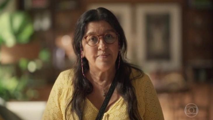 Regina Casé é uma das protagonistas de Amor de Mãe - Foto: Divulgação/Globo