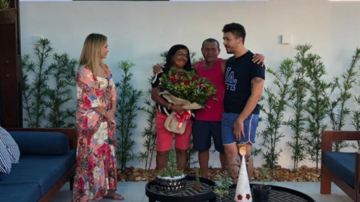 Programa Eliana - Foto: Divulgação/SBT