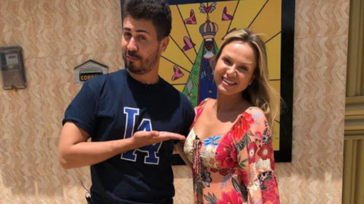 Carlinhos Maia surpreende fã no Programa Eliana