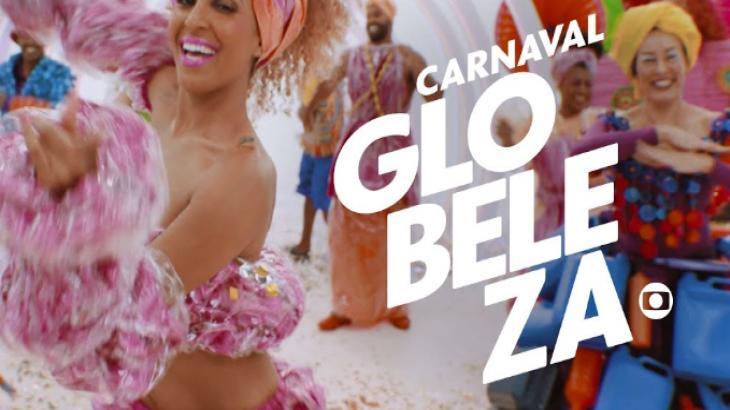 Carnaval Globeleza 2020 - Foto: Reprodução
