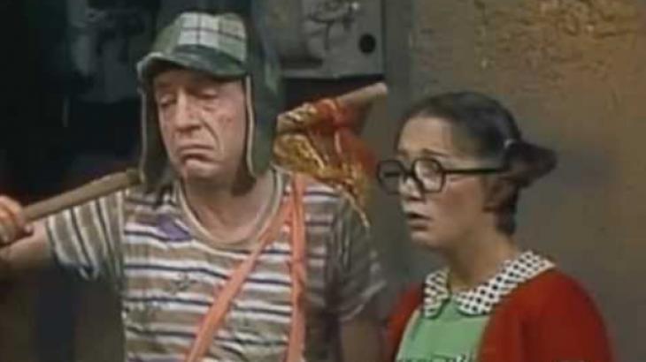 Fãs de Chaves repercutem despedida do seriado no SBT