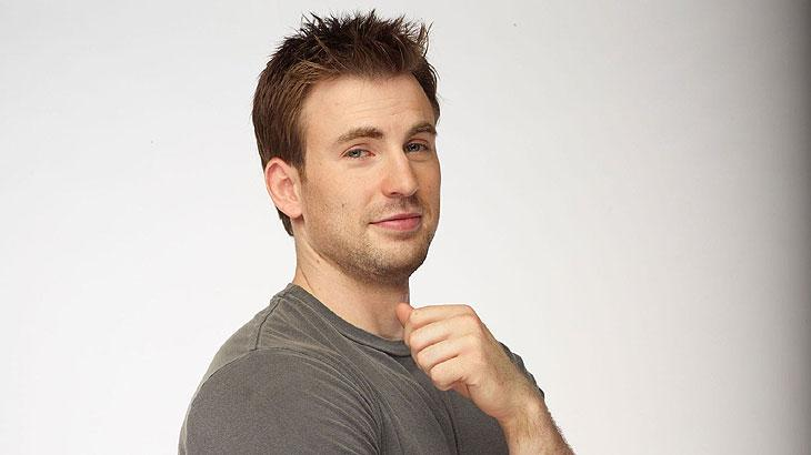 Chris Evans confirma término do contrato com a Marvel Studios