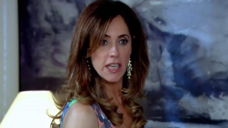 Na novela Fina Estampa, Tereza Cristina irá implorar para transar com Pereirinha - Foto: Divulgação