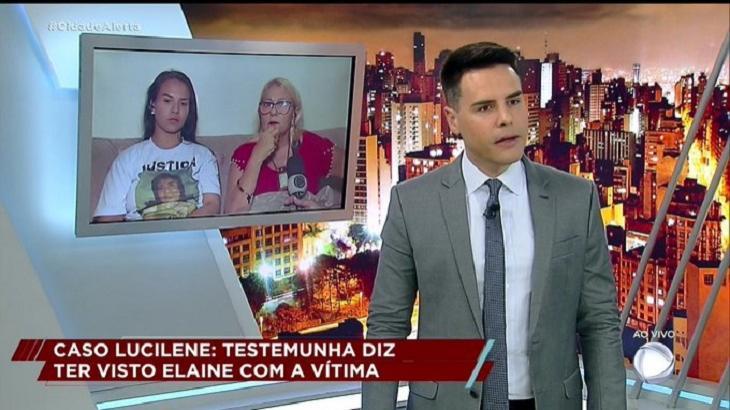 Cidade Alerta cresce e volta a ter o maior Ibope fora da Globo