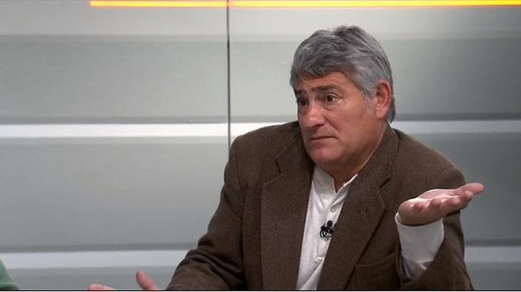 Cléber Machado compara Fórmula 1 a truco e enlouquece a web