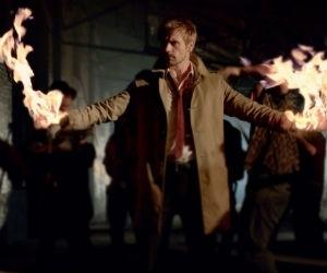"""Constantine estará na série """"Arrow"""""""