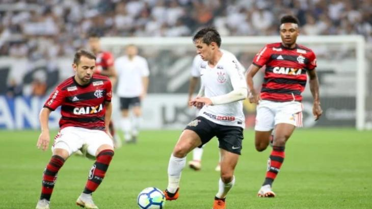 Corinthians X Flamengo Ao Vivo Onde Assistir Na Tv E Online