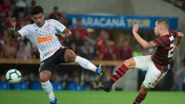 Corinthians x Flamengo ao vivo: Transmissão na TV Globo e online neste domingo, 21/07/2019