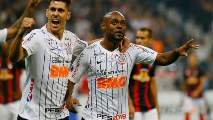 DAZN mantém Corinthians ao vivo apenas para o streaming na Sulamericana