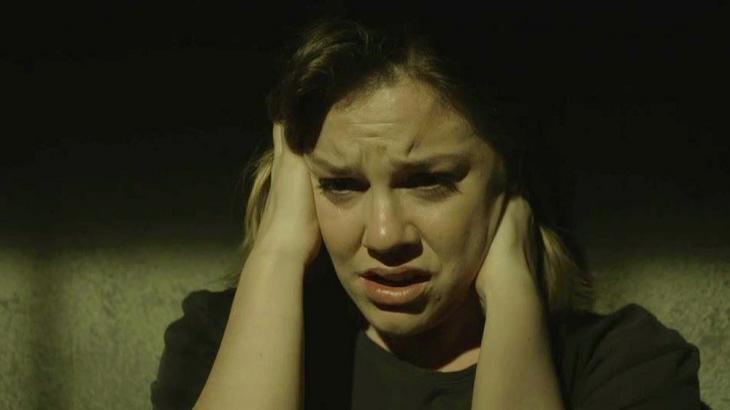 Dalila vai confessar seus crimes na novela