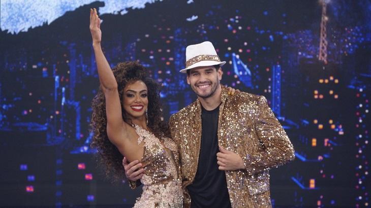 Com samba, Dança dos Famosos escolhe seus finalistas; confira