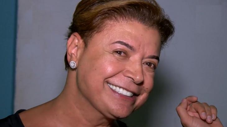 """David Brazil revela que pegou Covid-19: """"Não passei pra ninguém"""""""