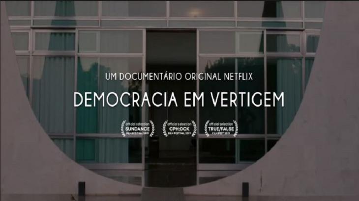Documentário que mostrou os bastidores do impeachment de Dilma pode ganhar o Oscar