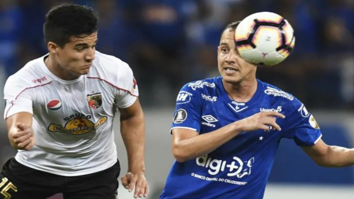Deportivo Lara x Cruzeiro ao vivo: Transmissão no SporTV nesta terça-feira, 23/04/2019