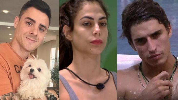 BBB20: Conversa sobre zoofilia entre Mari e Felipe pode ser investigada pelo MPF