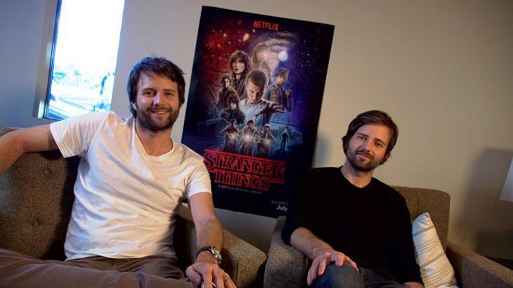 Os irmãos Duffer negam que tenham plagiado curta de cineasta