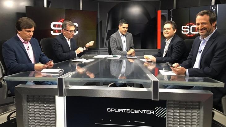 Em novo momento, ESPN Brasil investe no jornalismo e na formalidade