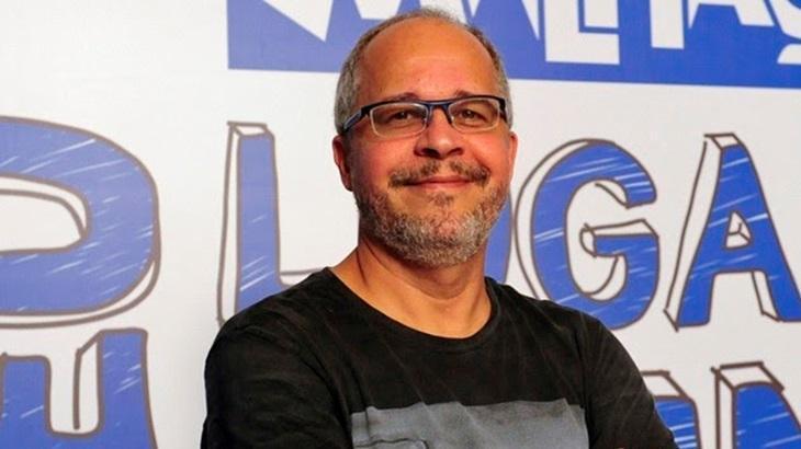 Emanuel Jacobina é o autor de