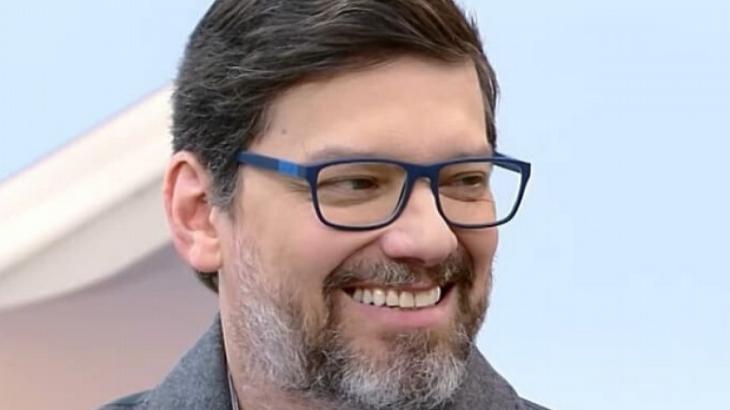 Emílio Boechat é o criador da série digital da quarentena, Home Office - Foto: Divulgação