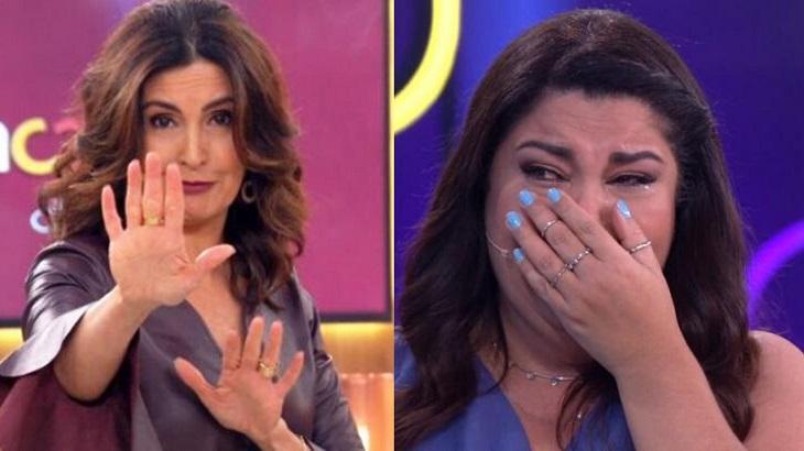 Globo tira Fátima Bernardes e Se Joga do ar e dedica programação a coronavírus