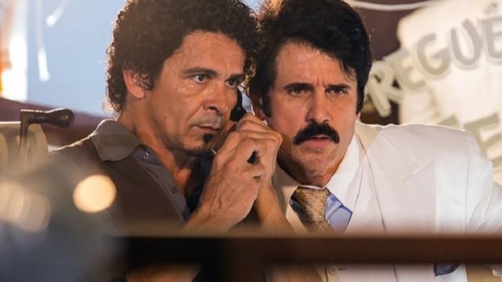 Êta Mundo Bom: Ernesto contrata bandido para matar Maria