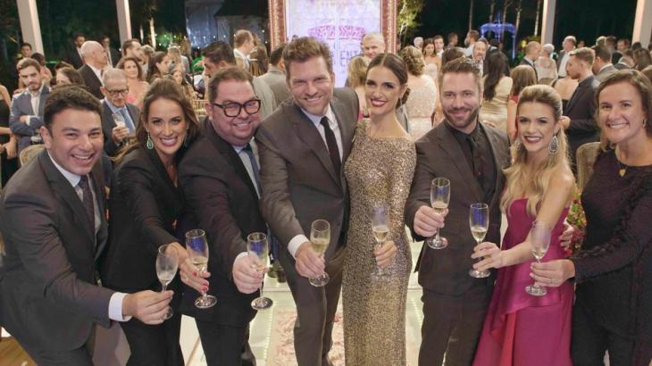 Melhores do Ano: Fábrica de Casamentos bate BBB e é eleito o melhor reality de 2019