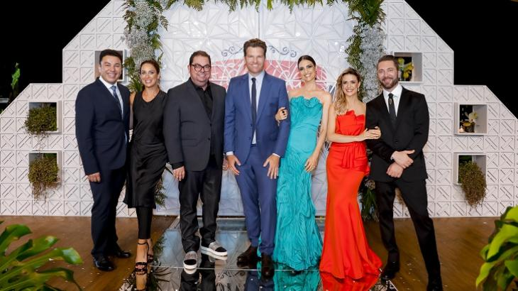Nova temporada do Fábrica de Casamentos vai estrear primeiro na TV fechada - Foto: Divulgação