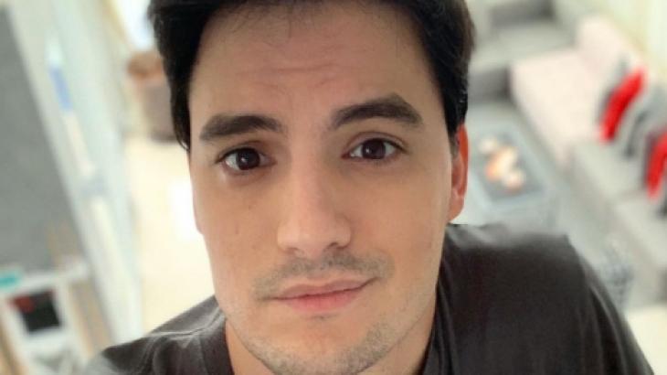 Após ameaças, Felipe Neto tira mãe do país e cancela eventos
