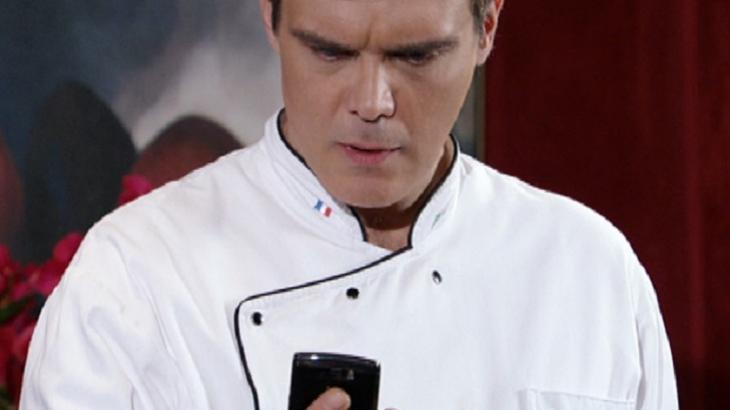 Fina Estampa: Nem Griselda, nem Tereza Cristina, saiba com quem René termina