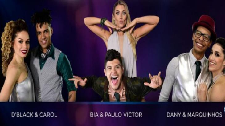 Votação final Dancing Brasil 2019: Quem vai ganhar?