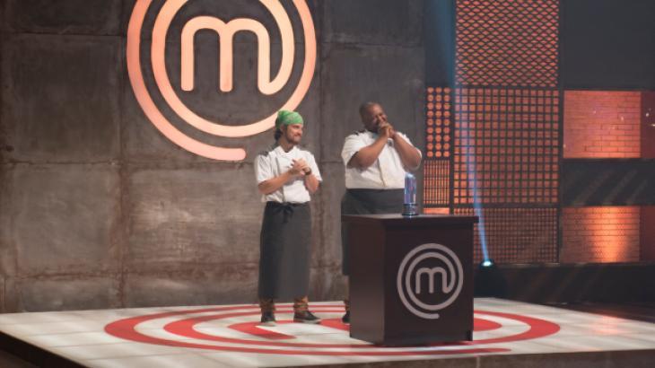 Finalistas do MasterChef - A Revanche - Foto: Divulgação/Band