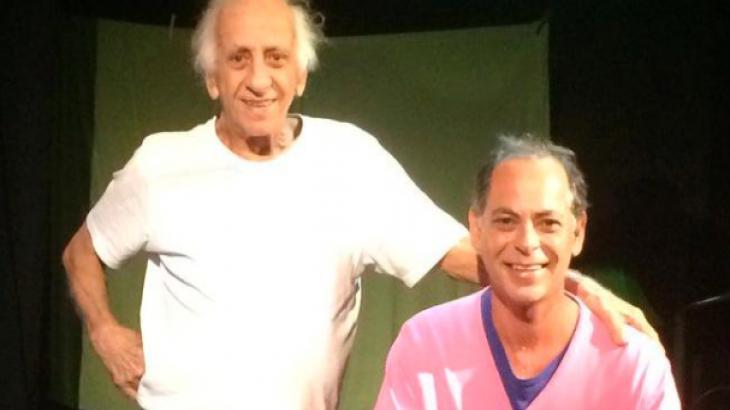Flávio e Marcelo Migliaccio