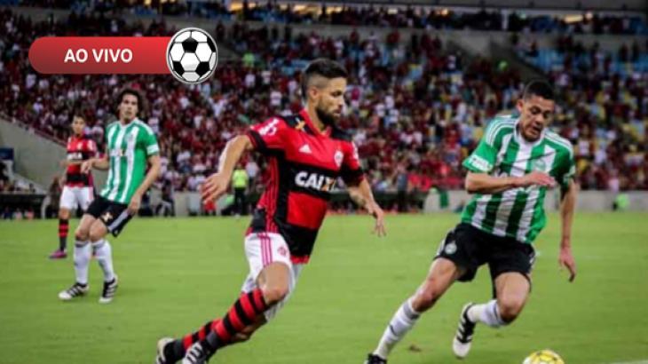 Flamengo x Coritiba ao vivo: Saiba como assistir online e na TV pelo Brasileirão