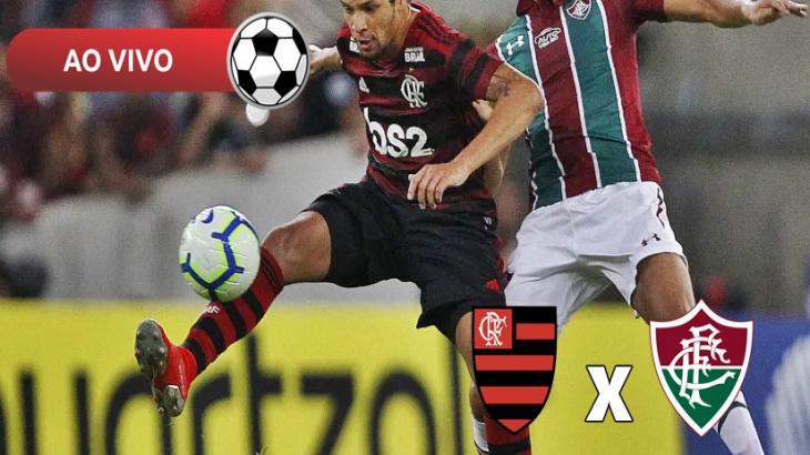Flamengo x Fluminense ao vivo: Saiba como assistir online pelo Campeonato Carioca