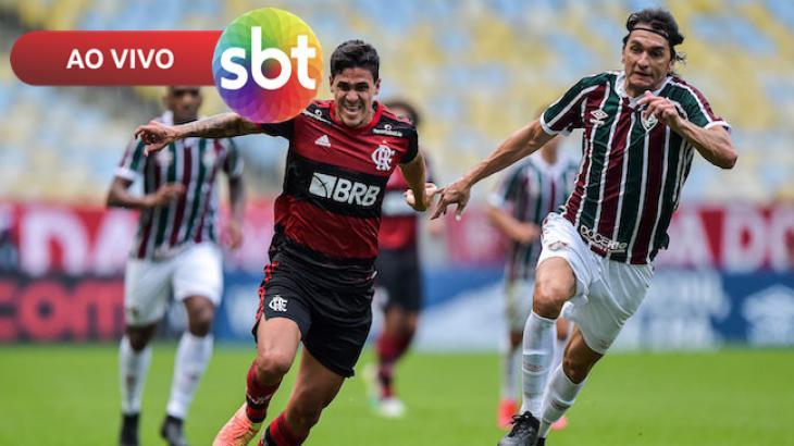 Flamengo x Fluminese ao vivo: Saiba como assistir online e na TV pelo Campeonato Carioca