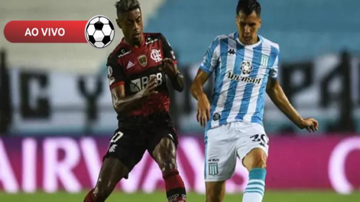 Flamengo x Racing ao vivo: Saiba como assistir online e na TV pela Libertadores