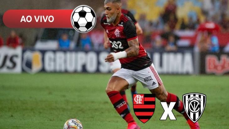 Flamengo x Independiente del Valle ao vivo: saiba como assistir na TV e online pela Sul-Americana - Televisão - NaTelinha