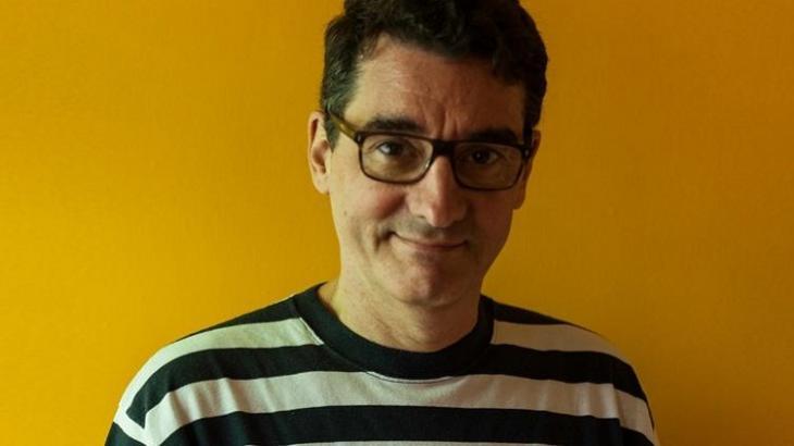 Flavio de Souza comentou sobre