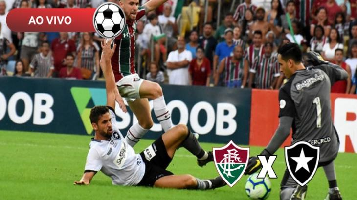 Fluminense x Botafogo ao vivo: Saiba como assistir na TV e online pelo Campeonato Carioca