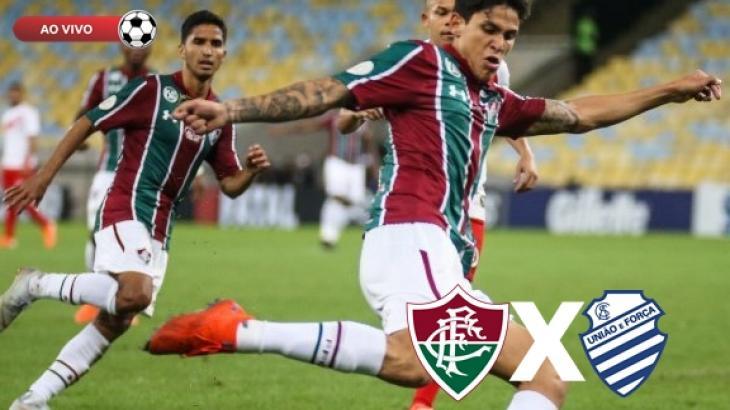 Fluminense x CSA ao vivo: saiba como assistir online pelo Brasileirão 2019