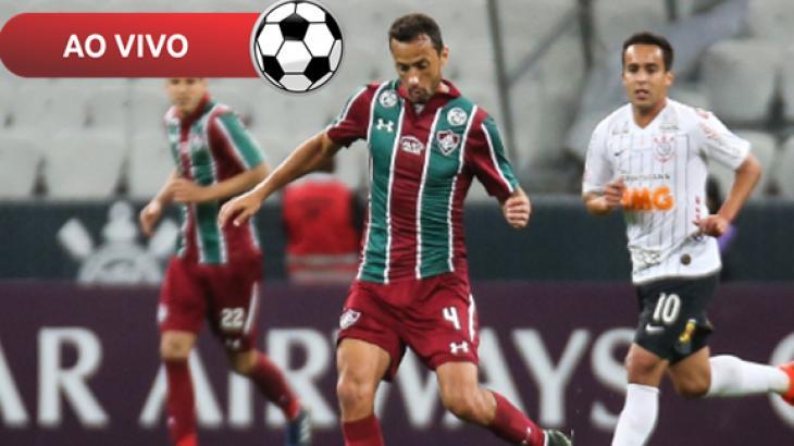 Fluminense x Figueirense