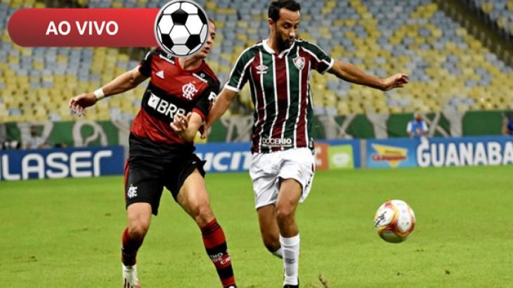 Fluminense x Flamengo ao vivo: Saiba como assistir online pelo Campeonato Carioca