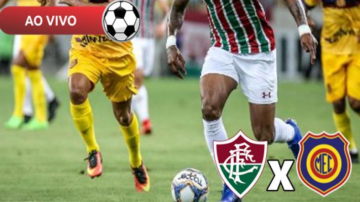 Fluminense x Madureira ao vivo: Saiba como assistir online pelo Campeonato Carioca
