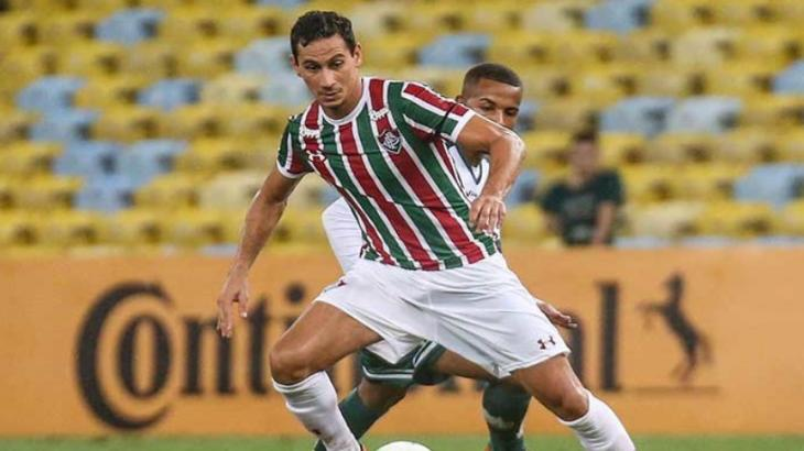 Fluminense x Santa Cruz - Foto: Divulgação