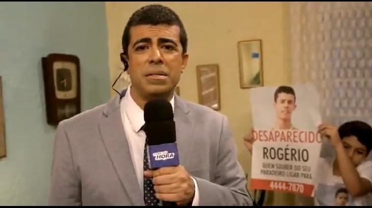 No Fora de Hora, humorístico mostrará a notícia de um jeito diferente. Foto: Reprodução