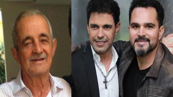 Francisco, pai de Zezé Di Camargo e Luciano, deixa a UTI